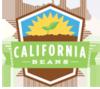 California Beans logo