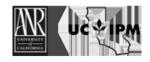 UC IPM - ANR logos